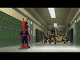 Совершенный Человек-Паук 1 сезон 20 серия (2012)